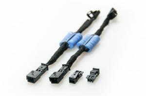 Bilde av Adapter for LED skiltlys VW, Seat