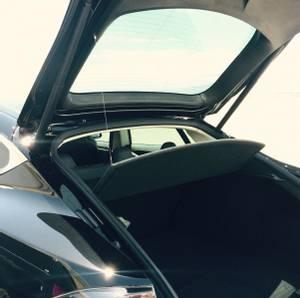 Bilde av Auto-lift kit til hattehylle Tesla Model S