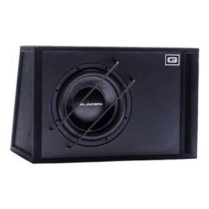 Bilde av Gladen SQX 10 VB - portet kasse med element